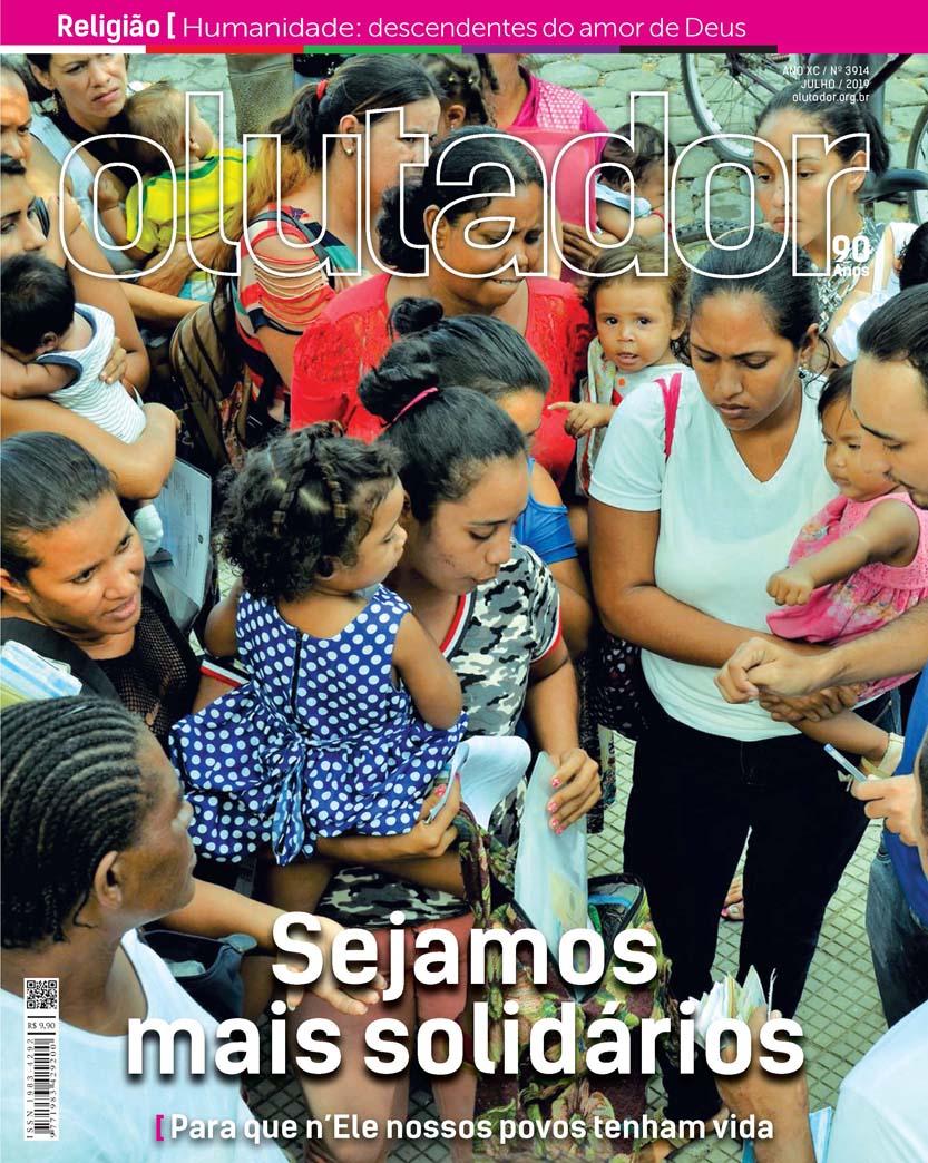 Migrantes venezuelanos