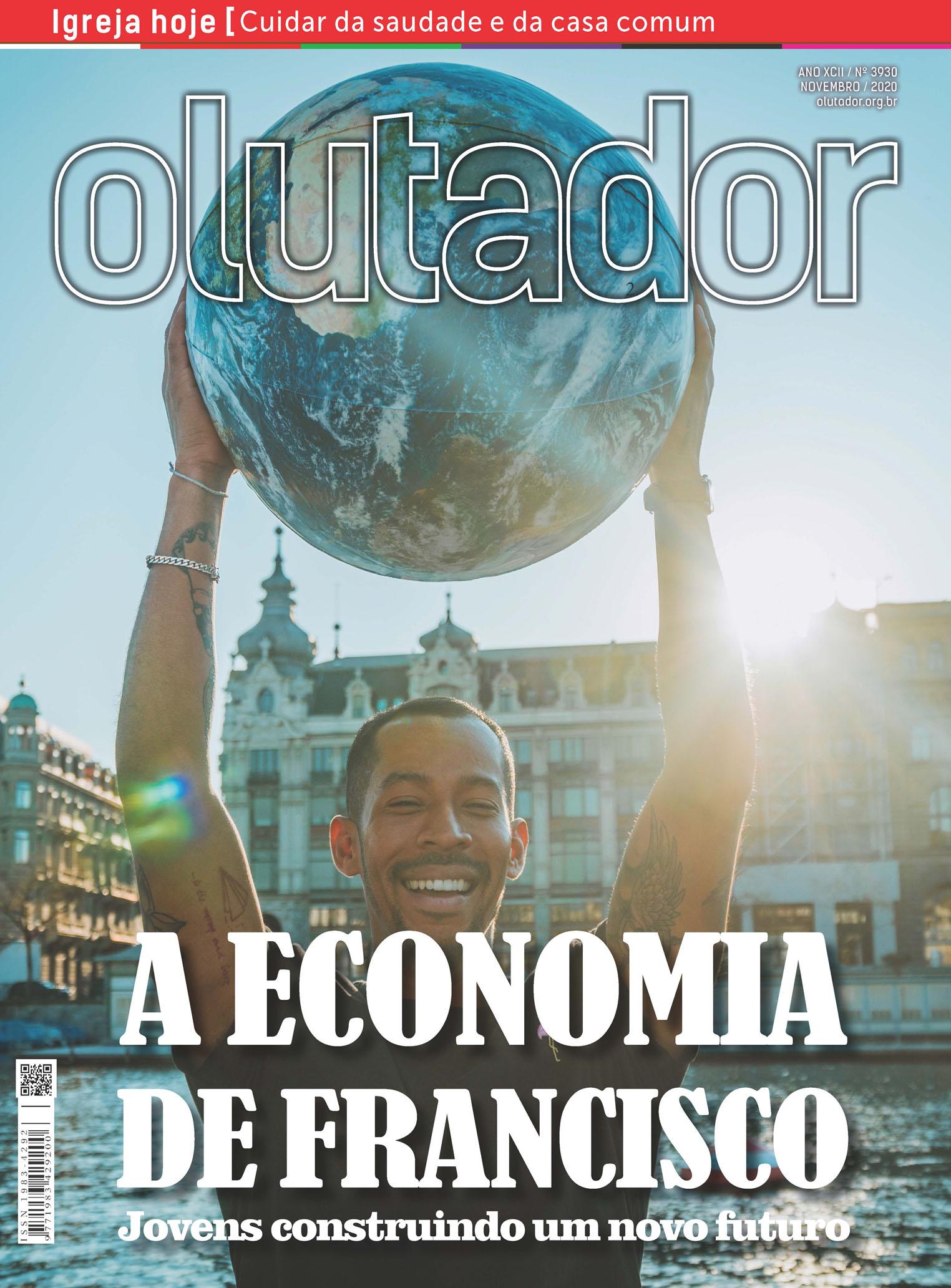 A Economia de Francisco