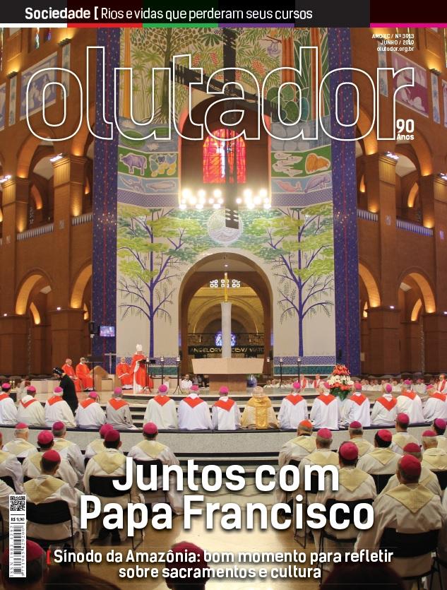 Assembleia dos Bispos CNBB 2019