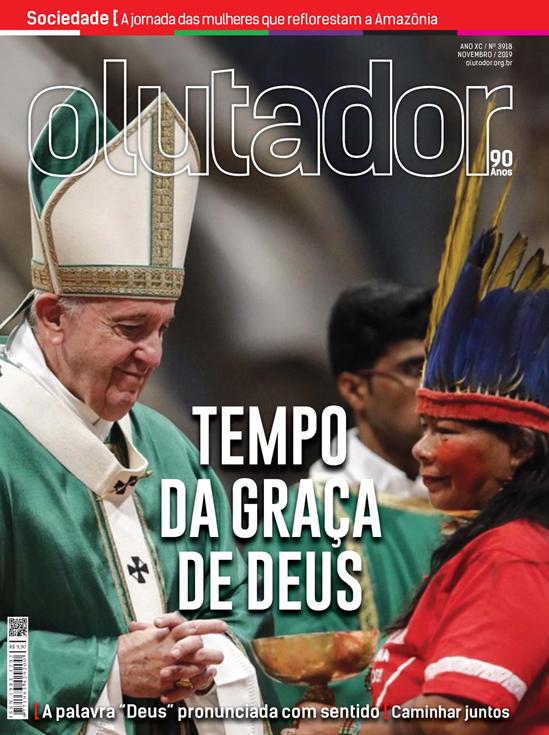 Papa Franciso indios