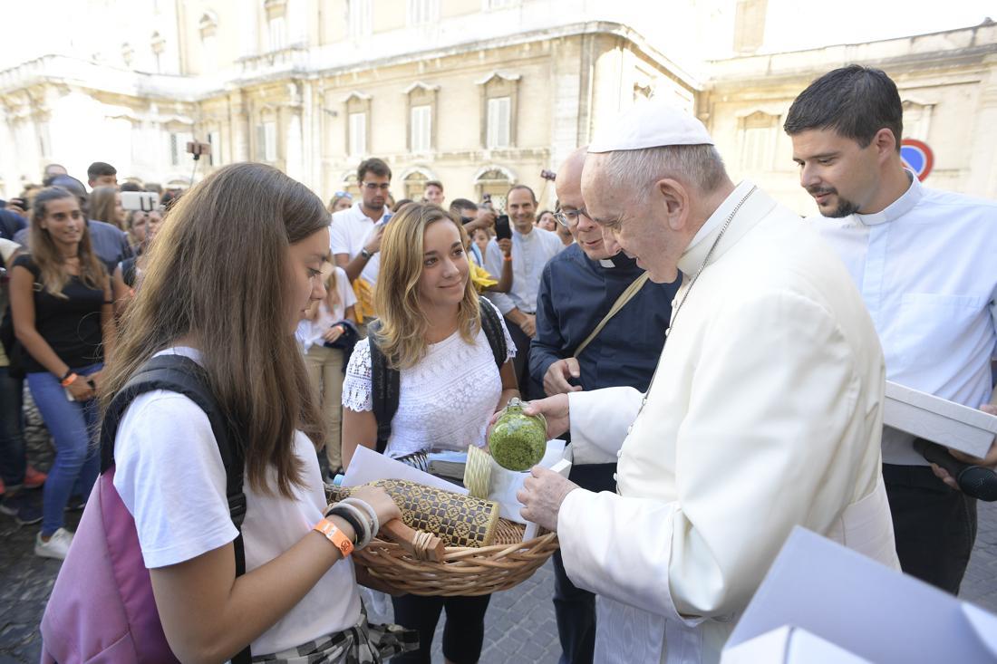 Frt. Dione Afonso, SDN*