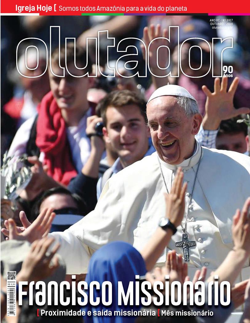 Papa Francisco Missionário