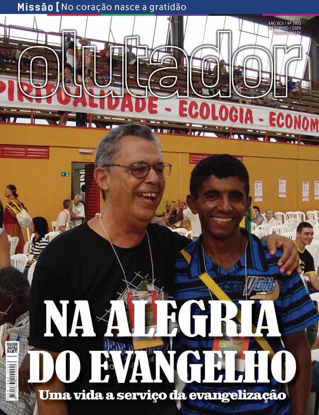 Na alegria do Evangelho